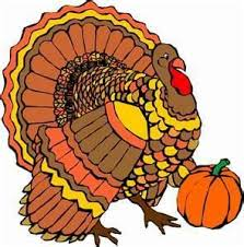 is thanksgiving a pagan nazarene space