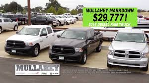 Dodge Ram Jeep - mullahey chrysler dodge jeep ram paso robles youtube