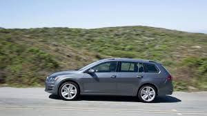 volkswagen golf wagon the volkswagen golf sportwagen can make america tailgate again