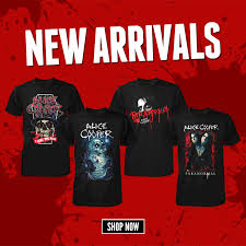 halloween city store alice cooper shop official store alice cooper store