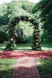 wedding arch kent sussex marquee wedding flowers by pinder floristry