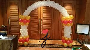 Balloon Decoration For New Year by Jocelyn Ng Professional Balloon Artist Blog Balloon Sculpting