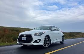 driving this 2016 hyundai veloster turbo tells me we need more