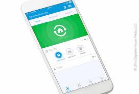 smart home power broker smartthings hub from samsung digitized