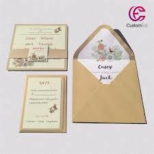 popular gold pink wedding invitations buy cheap gold pink wedding