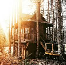 the 7 best airbnb treehouses in canada chatelaine