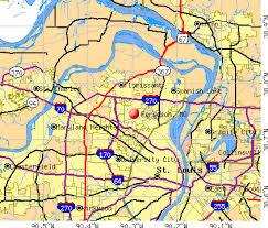 missouri map data ferguson missouri mo 63031 profile population maps real