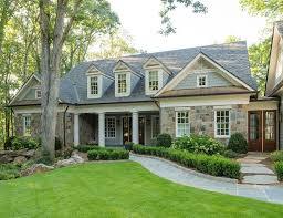 exterior homes home design