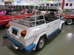 classic volkswagen thing 1973 volkswagen thing for sale 2007080 hemmings motor news