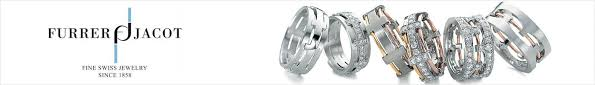 furrer jacot see the furrer jacot wedding bands collection available at lewis