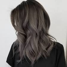 over forty hairstyles with ombre color the 40 latest medium length curly hairstyles ash ombre and brown