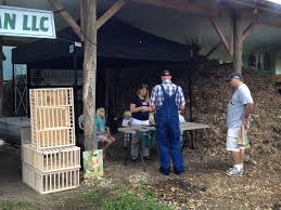 polyface farms field day mcmurray hatchery blog