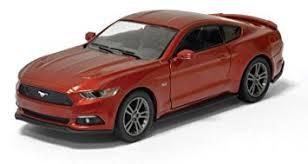 2015ford mustang buy kinsmart 1 38 scale model 2015 ford mustang gt car multi