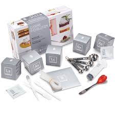 cuisines en kit the molecular gastronomy exploration kit hammacher schlemmer