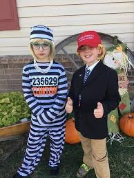 Halloween Jail Costumes Ton Dressing Hillary Prison