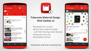 apk tubemate tubemate apk 2 2 5 639 material design md adfree modded