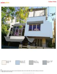 main exterior image sent by asian paints officer color