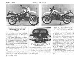 manuales de usuario y despiece enduromagazine com formación