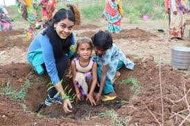 66 million trees planted in 12 hours in india mnn