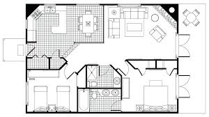 two bedroom cottage home design ideas living room two bedroom cottage plans with