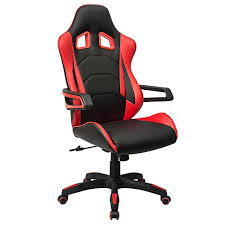 Lumbar Support Chairs Shop For Homall Computer Racing Chair Ergonomic High Back Gaming