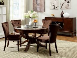 kitchen chairs square dining room tables awesome round dining