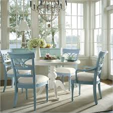 Coastal Living Room Chairs Stanley Furniture Coastal Living Cottage 48 Dining Set In