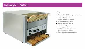 Conveyor Toaster Oven Goldline Industries Belleco Conveyor Toasters And Ovens