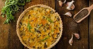 recette de cuisine pour d饕utant 15 recettes de quiches intemporelles pour débutants cuisine az