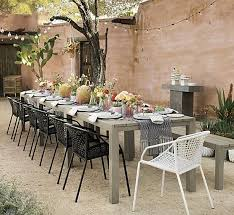 Wooden Table Chairs 30 Awesome Outdoor Dining Area Furniture Ideas Digsdigs