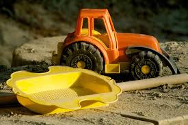 sandboxes could help inspire more efficient wheels for heavy