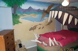 Dinosaur Bedroom Decor Amazing Kids Room Impressive Dinosaur Kids - Kids dinosaur room