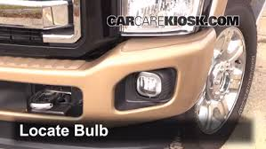 2013 ford f150 fog light replacement interior fuse box location 2008 2016 ford f 350 super duty 2014