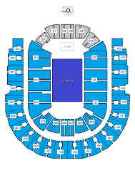 exceptional o2 london floor plan part 1 detailed seat numbers