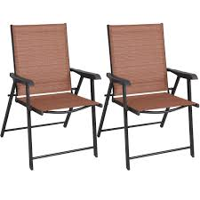 Patio Chair Set Of 2 by Outdoor Patio Folding Chairs Outdoor Chairs Outdoor Seating