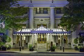 the willard intercontinental washington d c hotel