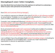 11 impactive cover letter templates free download