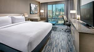 2 Bedroom Suites In San Diego Gaslamp District Hilton Garden Inn San Diego Downtown Bayside Hotel