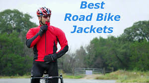 best bike jackets best road bike jackets waterproof and stylish