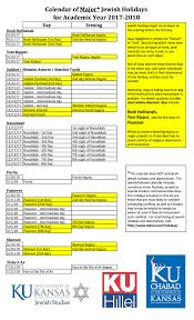 hebrew calendars calendar studies