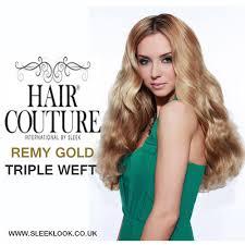 Afro Hair Extensions Uk by Hair Extensions Sleek Online Sleeklook Co Uk
