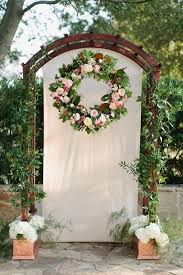 wedding wreath 50 prettiest wedding wreaths decor ideas page 4 hi miss puff