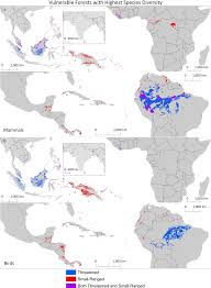 Where Is Venezuela On A Map Plos One The Impacts Of Oil Palm On Recent Deforestation And