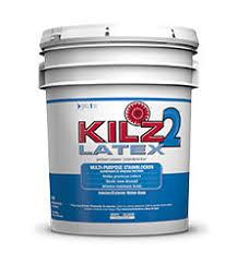 kilz 2 latex professional paint
