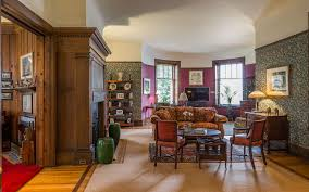 Queen Anne Living Room Design Impressive Queen Anne Home Just Outside Nyc Asks 4 2m Curbed