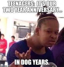 Memes About Teenagers - black girl wat meme imgflip