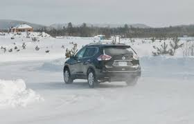 nissan rogue awd system is the 2015 nissan rogue a true winter warrior driving