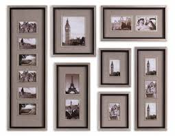 Picture Frame Wall by Wall Decor Wall Picture Frames Images Wall Photo Frames For