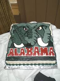 44 best alabama cakes images on pinterest alabama cakes alabama