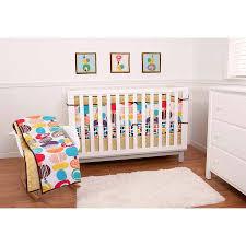 Nursery In A Bag Crib Bedding Set Sumersault 9 Nursery In A Bag Crib Bedding Set With Bonus